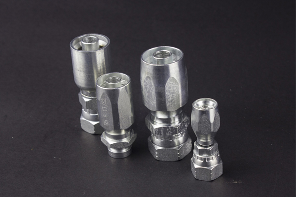 Fittings of Galvanized