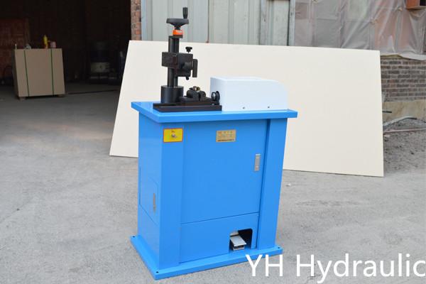 Hydroulic Machining Machine