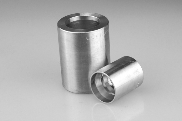 Kolarsên Zinc-plated Hydraulic